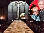 Baz Luhrman and Catherine Martin's incredible home revealed on Instagram
