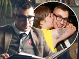 Hipster power couple Lena Dunham and Jack Antonoff collaborate on Bleachers debut video for I Wanna Get Better