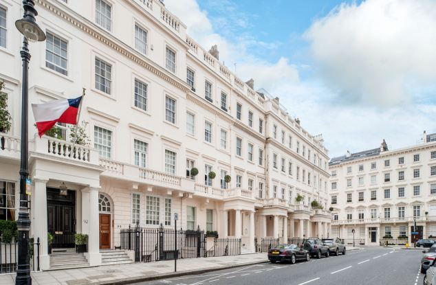 Mr Cable said a full-blown mansion tax would 'show the Coalition is fair as well as competent'