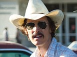 The cowboy hat Matthew McConaughey donned for his Oscar-winning role in Dallas Buyers Club sells for $13K