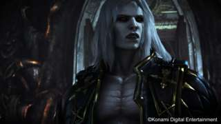 Castlevania: Lords of Shadows 2 - Revelations Review