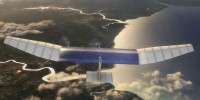 Facebook Will Build Drones and Satellites to Beam Internet Around the World