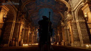 Rumor: Dragon Age: Inquisition has 40 endings, five major regions