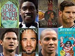 Page turners: Which books are being read by Premier League stars?