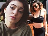 Best vacation ever? Kylie Jenner said 'I don't wanna leave' as she showed off her toned tummy