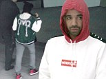 Drake and Rihanna jet out of London as rapper ends his UK tour