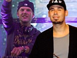 Another one bites the dust! Afrojack is the latest DJ hospitalised in Miami in recent days following a fall... as it's revealed Avicii will have gallbladder removed