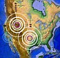 Impact: The U.S. Geological Survey reported that a 4.8 magnitude earthquake occurred near West Yellowstone on Sunday morning, centered about 23 miles east-northeast of West Yellowstone with tremors felt in Gardiner, Montana; Jackson, Wyoming; and Rexburg, Idaho