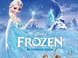 Frozen smashes records to beat Toy Story 3 as the highest grossing animated movie of all time