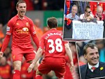 Unlikely lads are coming to the fore as Liverpool keep title dream alive