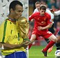 Gifted: Cafu was impressed by Flanagan after watching him play