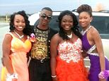 WILCOX CO., Ga. (CNN) ? One high school in Georgia is holding its first school-sanctioned integrated prom Saturday night.  Until now, Wilcox County High School students held two proms one for white students and another for black students.  Four girls, who are best friends, organized their own integrated prom last year. This year, the school district has sanctioned it. One of those original organizers, Mareshia Rucker said she believes not everyone is on board with the decision.but a second big wave took him.
