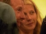 Quickie divorce? Gwyneth Paltrow 'will end marriage to Chris Martin fast to keep stories of infidelity and OTHER secrets from slipping out'