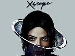 New material: A new Michael Jackson album featuring eight songs is set to be released