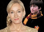 Film trilogy: JK Rowling, shown in November in London, will write the screenplay for three films set in the world of magic