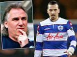 QPR's Zlatan snub: Rangers turned down superstar when he came for trial aged 16
