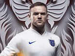 Problem: Supporters fear they are being priced out of purchasing England's World Cup strips