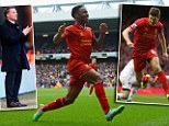 Sterling: I'll keep my feet on the ground