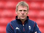 Return: Stuart Pearce is set to become the net Nottingham Forest manager from the end of the season