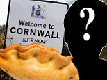 The right ingredients: Danny Mills is part of a bid to buy West Cornwall Pasty Company