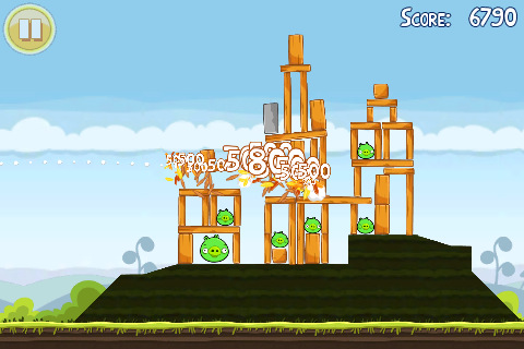 mzl.wuxywuvj.320x480 75  لعبة الطيور الغاضبة Angry Birds للإيفون 2012   Download Angry Birds  for iPhone