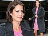 Onwards and upwards! How I Met Your Mother star Cobie Smulders proves she does not need the show to be a hit