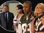 Before Scandal, Columbus Short used to be Britney Spears' dancer, choreographer, and even 'shared her bed'