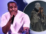 Star lovers: Kanye West and fiance Kim Kardashian are dubbed 'Kimye' by their fans, and are both expected to make the trip Down Under for his Australian shows