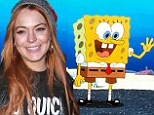 Dismal ratings: Lindsay Lohan, shown last month in New York City, has been the subject of a documentary series with plummeting viewership