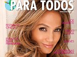 'I'm so proud!' Jennifer Lopez gushes over Matthew McConaughey and reveals her most important career accomplishment