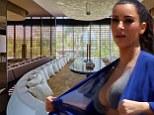 Sparing no expense! Inside the Kardashian's $150K-a-week beachfront Thai vacation palace
