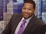 Michael Strahan confirmed on Wednesday that he has been in talks with executives at Good Morning America about joining the program in addition to his work on 'Live with Kelly and Michael'