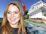Free and easy! Lindsay Lohan's $150,000 rehab stint at Cliffside Malibu 'was complimentary'