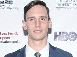 Riddle me this... Newcomer Cory Michael Smith cast as Edward Nygma - aka The Riddler - in Batman prequel Gotham