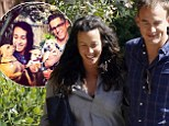'Save Circus!' Alanis Morissette and husband Mario Treadway file new legal docs to retrieve their 'stolen' dog in lawsuit