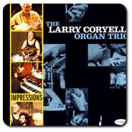 coryell organ trio