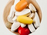 The right supplements can help cure illness - research is showing