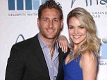 The perfect place for a quickie marriage! The Bachelor star Juan Pablo Galavis parties with Nikki Farrell in Las Vegas just days after 'saying he loves her'