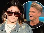 Washing that man out of your hair? Kylie Jenner heads to the salon after ex Cody Simpson jokes about their breakup