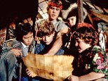 Never say die! Director Richard Donner announces Goonies sequel and plans to 'bring back all of the cast'