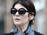 Pressure: Nigella Lawson has been faced with a string of personal problems in recent months