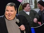 Seinfeld star John Pinette, 50, 'found dead in his Pittsburgh hotel room'