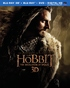 The Hobbit: The Desolation of Smaug 3D (Blu-ray)