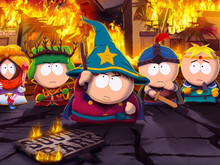 Preview: South Park: The Stick of Truth is ambitious photo