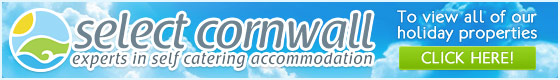 Select Cornwall - Cottages in Cornwall