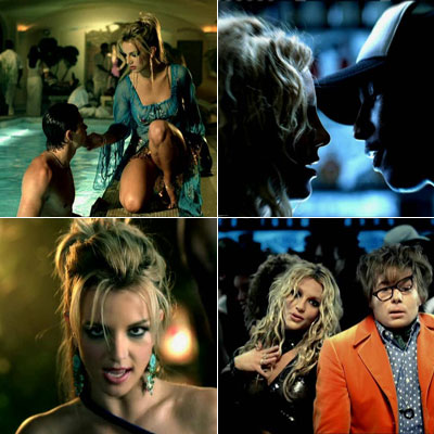 Britney Spears | A relatively minor entry in the catalogue — even if lesser pop stars would kill for that popping, Janet-esque groove, courtesy of the Neptunes.