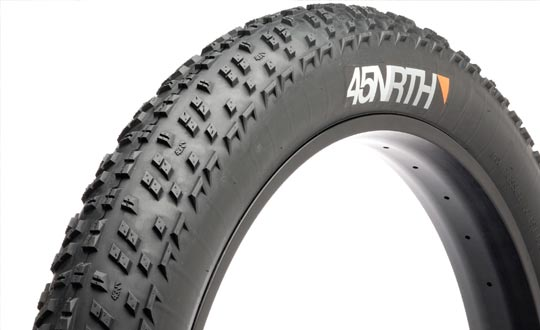 Hüsker Dü Fat Tires from North45