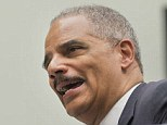 Clash of the titans: Attorney General Eric Holder delivered a 'disrespectful' verbal slap to a Republican congressman last week, said Sen. Mike Lee, and he should apologize