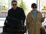 A fairytale wedding! Once Upon A Time's Ginnifer Goodwin and Josh Dallas marry in intimate ceremony with just 30 guests