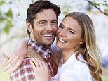'On cloud nine': Model Jodie Kidd and her ex-soldier boyfriend David Blakeley tell Hello! magazine they are elated as they plan to marry